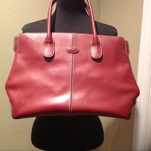 Messenger/large bag purse